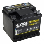 Exide ES450 Equipment Gel 12V/40Ah/280A 210x175x175 -/+
