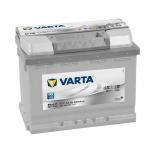 VARTA D15 63Ah 610A 242x175x190 -+
