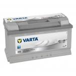VARTA H3 100Ah 830A 353x175x190 -+