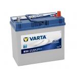 VARTA B32 45Ah 330A 238x129x227 -/+