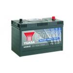 12V 115Ah 1000A Yuasa Cargo 329x171x240 -/+