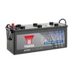 12V 143Ah 900A Yuasa Cargo  YU-627SHD 513x189x223 +/-