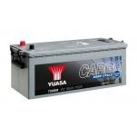 12V 185Ah 1150A Yuasa Cargo 513x223x223