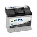 VARTA A17 41 Ah 360 A 0 -/+ 207x175x175