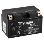 YUASA YU-TTZ10S 12V/9.1Ah/190A 150x87x83 +/-