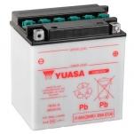 YUASA YU-YB30L-B 12V/31Ah/300A 168x132x176 -/+