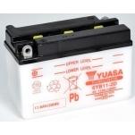 YUASA  YU-6YB11-2D 6V/11Ah 150x70x100