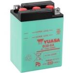 YUASA YU-B38-6A 6V/11Ah 150x70x100 +/-