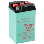 YUASA YU-B49-6 6V/8Ah 91x83x161 +/-
