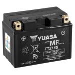 YUASA YU-TTZ14S 12V/11.8Ah/230A 150x84x110 +/-