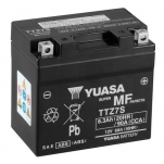 YUASA YU-TTZ7S 12V/6.3Ah/90A 150x84x110 -/+