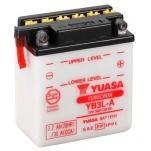YUASA YU-YB3L-A 12V/3Ah/30A 98x56x110 -/+