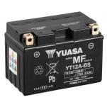 YUASA YU-YT12A-BS 12V/10.5Ah/175A 150x87x105 +/-