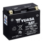 YUASA YU-YT12B-BS 12V/10.5Ah/210A 150x90x130 +/-