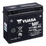 YUASA YU-YT19BL-BS 12V/19Ah/170A 186x82x171 -/+