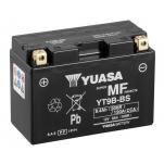 YUASA YU-YT9B-BS 12V/8.4Ah/120A 150x70x105 +/-