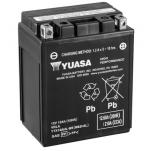 YUASA YU-YTX14AH-BS 12V/12.6Ah/200A 150x87x145 +/-