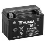 YUASA YU-YTX9-BS 12V/8.4Ah/135A 150x87x105 +/-