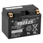 YUASA YU-YTZ12S 12V/11.6AH/210A 150x87x110 +/-