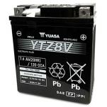 YUASA YU-YTZ8V 12V/7.4Ah/130A 113x70x130 -/+