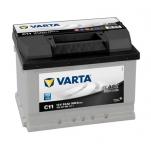 VARTA C11 53 Ah 500 A 0 -/+ 242x175x175