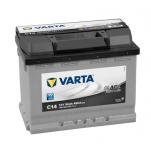 VARTA C14 56 Ah 480 A 0 -/+ 242x175x190