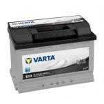 VARTA E13 70 Ah 640 A 0 -/+ 278x175x190