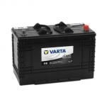 VARTA I18 110Ah 680A 0 -/+ 347x173x234