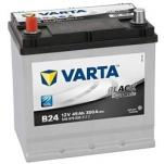 VARTA B24 45 Ah 300 A 1 +/- 219x135x225