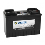 VARTA J1 125Ah 720A -/+ 349x175x290