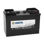 VARTA I4 110Ah 680A  -/+ 347x173x234